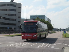 EBS, 3019 (Chris GBNL) Tags: bus coach ebs egged 3019 rnet scaniahigera30 eggedbusservice bzpl29