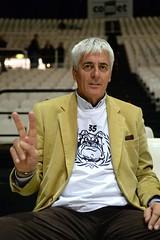 Renato Villalta (BasketInside.com) Tags: italy sport bologna ita pallacanestro virtus