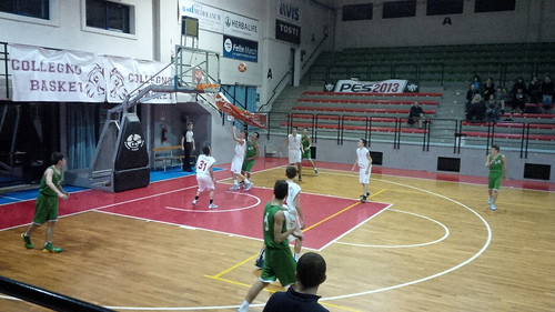Under 15EL vs. Vercelli