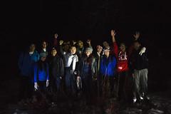 Twilight Hike Hollyburn Dec.5.2014 - 21
