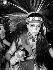 Dia de los Muertos-3373.jpg (Pedro Rufo Martin) Tags: madrid halloween mexico diademuertos muertos baile tabacalera diadedifuntos