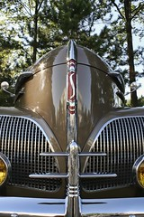 7610 (~ Liberty Images) Tags: classiccar automobile chrome studebaker grille carshow stude libertyimages