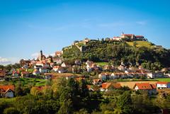 Riegersburg (dressk) Tags: castle austria sterreich nikon dorf village steiermark burg styria riegersburg nikond40x d40x