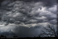 Texas Storm (lezlievachon) Tags: texas thunderstorms