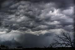 Texas Storm (lezlievachon) Tags: texas thunderstorms