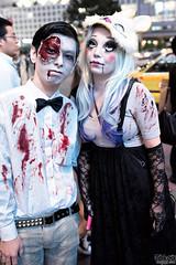 Halloween Costume Street Snaps Shibuya (tokyofashion) Tags: costumes party halloween japan japanese tokyo costume cosplay shibuya snap  2014  streetsnap