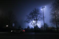 Foggy-2 (MoWePhoto.de) Tags: light fog dark licht nebel hamburg spuren eimsbttel notripod dunkel nachts samsungnx