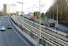 NZlijn 2014-11-17 at 13-39-39 (Guda Oly) Tags: amsterdam metro metrostation noordzuidlijn amsterdamnoord buikslotermeer geluidsscherm inaanbouw nieuweleeuwarderweg