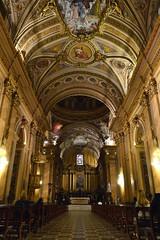 La Catedral, Cordoba (ovalci) Tags: argentina nikon catedral cordoba fe 1855 iglesias religin d3200 nikon1855