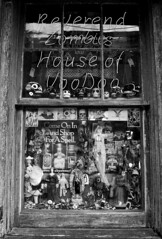 House of Voodoo