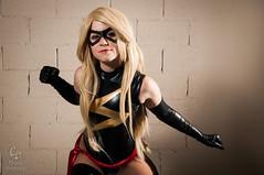 2014-11-15 - Brasil Comic Con - 0215 (cosplusup) Tags: brazil brasil comic cosplay paulo marvel são con cosplayers capitain msmarvel