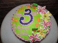 DSCN3261 (makemycake116) Tags: cake luau hawaian