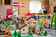 Latlug@Domina-16 (latlug_lv) Tags: set lego display bricks lug moc 2014 afol latlug