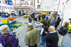 Neutral Buoyancy Laboratory
