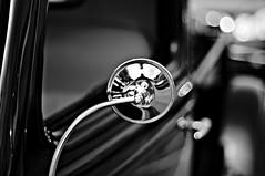rearview (ChristianRock) Tags: pentax manual woodstock oldcars manualfocus carshow vintagecars kmount k20d pentaxk20d k552 smcpentaxk55mmf2 k55f2