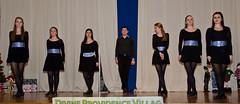 Villanova dancers1