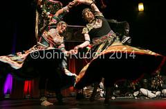 Rajasthani Gypsy Caravan, Alberta Rose Theatre, 2014 11 16-56 (John Rudoff, M. D.) Tags: bellydance indianmusic indianmusician rajasthanigypsycaravan sedonasoulfire
