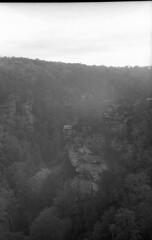 img053a (wolffriend333) Tags: film analog 35mm tennessee fallcreekfalls nikonf4 efke25 fallcreekfallsstatepark