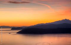 EXPLORED Nov 24, 2014 - Isola d'Elba (Mia Battaglia photography) Tags: isoladelba elba capoliveri dusk elbaisland olympus em1 bluehour