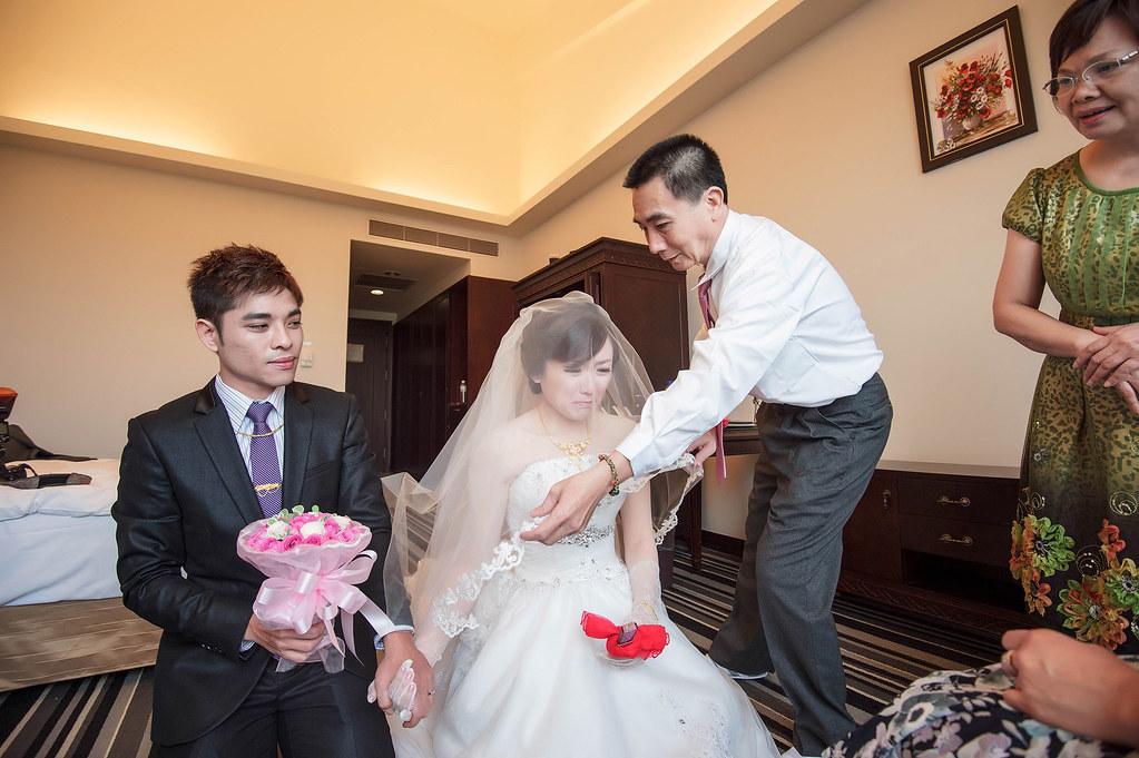 台南商務會館 婚攝0028