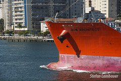 Bow Architect (Stefan Lambauer) Tags: brazil brasil ship br sopaulo santos navio 2014 cargueiro deckdopescador stefanlambauer bowarchitect