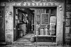 Day 4 of the 5-day Black and White Challenge: Hat tip to Glenn Steiner for nominating me! (Yes, I skipped yesterday, because, well, it was one of those Mondays!) This image was captured a few years back in Florence, Italy. The old storefronts in Florence (JoshTrefethen.com) Tags: old italy musician favorite white black me hat dave one for this was florence back day image you 5 yes glenn 4 captured some it well few tip will join years storefronts yesterday invite those challenge share subjects because mondays matthews skipped steiner the in 5day i not nominating