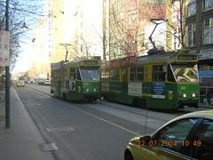 Z1s #88 and 86 (damoN475photos) Tags: 2004 z1 themet swanstonst zclass z88 z86