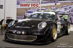 Porsche 997 GT3 RSR BiTurbo (belgian.motorsport) Tags: auto cars essen racing porsche tuning motorshow motorsport gt3 997 2014 biturbo rsr alzen