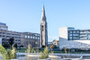 New Public Library In Dun Laoghaire, Officially Called DLR Lexicon Opened To The Public Today And It Is Worth Visiting Ref-100556