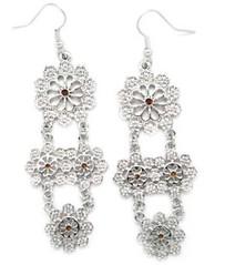 5th Avenue Brown Earrings P5312-3
