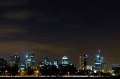 La Dfense IV (jaycfoto1) Tags: city sky urban paris colors clouds buildings photography lights nocturnal picture center ladefense business nights