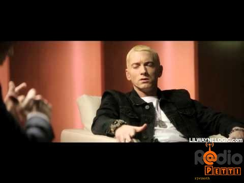 Eminem is Gay : The Interview Video