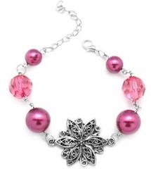 Sunset Sightings Pink Bracelet P9621-3