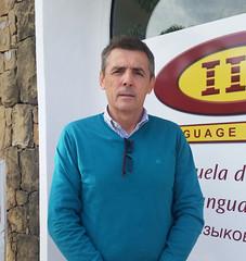 Julio Morales - Director Gerente