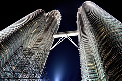 Twin Towers, KL (artur.skiba) Tags: malaysia twintowers kualalumpur