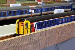 2015_22_01-15 (jonf45 - 2.5 million views-Thank you) Tags: scale set train layout model br 4 rail railway class 423 british network bachmann southeast moor oo gauge hornby nse langford vep 3588 heljan hornbys 4vep