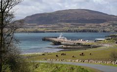Raasay (Russardo) Tags: skye island scotland mac cal isle calmac hebrides mv caledonian macbrayne raasay hallaig