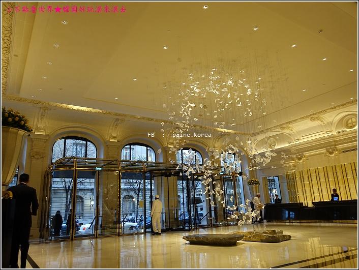巴黎半島酒店 (10).JPG