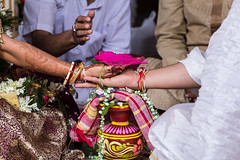 IMG_8340 (atomusic) Tags: wedding indian rituals bengali indianwedding