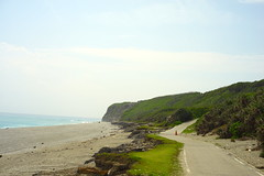 seven star sea (angelreip) Tags: ocean sea beach cycling route