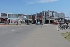 Centre Des Sciences de Montral,  Vieux port. (clementlambert67) Tags: montral vieuxport centredessciencesdemontral