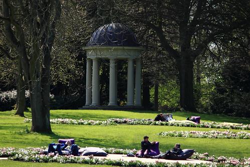 """Schlossgarten Eutin (31) Sonnentempel • <a style=""""font-size:0.8em;"""" href=""""http://www.flickr.com/photos/69570948@N04/26655381990/"""" target=""""_blank"""">View on Flickr</a>"""