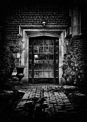 Robert Laidlaw House 35 Jackes Ave Toronto Canada (thelearningcurvedotca) Tags: street door city light urban blackandwhite toronto ontario canada abstract building brick texture geometric glass monochrome lines stone architecture outdoors photography design photo blackwhite construction downtown pattern foto exterior noiretblanc background famous perspective entrance landmark canadian structure doorway photograph environment concept shape absolutearchitecture iamcanadian jackesave bwemotions torontoist linescurves frontiercollege blackwhitephotos bej heritageproperty true2bw cans2s blackandwhiteonly bwartaward discoveryphotos yourphototips briancarson robertlaidlaw blogtophoto bwmaniacv2 thelearningcurvephotography wwwthelearningcurveca