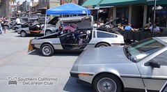 Hermosa Beach 'Endless Summer Car Show'