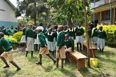 Ndurarua Primary School