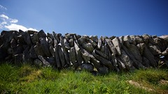 Stone Walls of the Burren 3 (Michael Foley Photography) Tags: county ireland clare burren countyclare