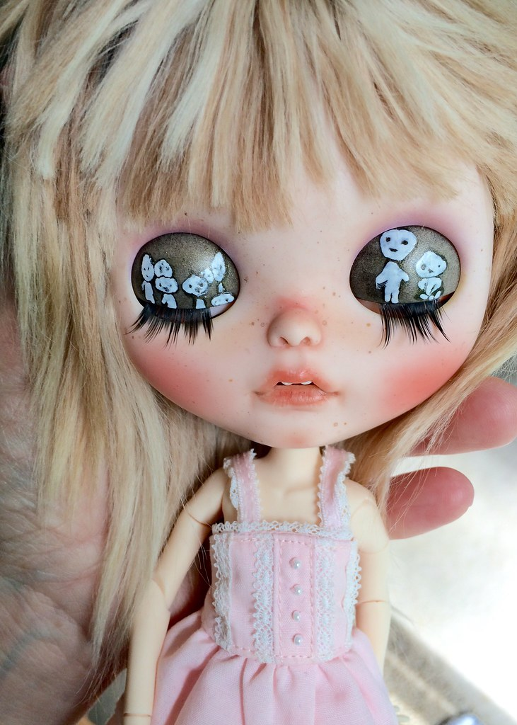 eyelid art the worlds most recently posted photos of taradolls flickr hive