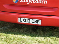 South East Bus Festival 2016 (Tobytrainspotting13) Tags: bus london festival south group east stagecoach preservation bromley 2016 detling cbv 34394 lx03 tobytrainspotting13