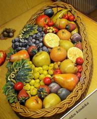Sweet Fruit [Szentendre - 6 December 2015] (Doc. Ing.) Tags: fruit hungary marzipan hu szentendre fruitbasket 2015 marzipanmuseum centralhungary