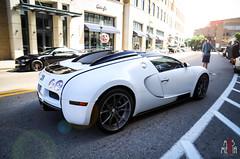 Panda! (M85 Media - Ryan Small) Tags: m1 bugatti veyron